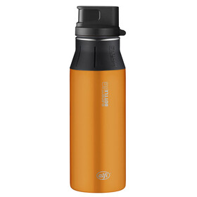 alfi ElementBottle Trinkflasche 600ml orange
